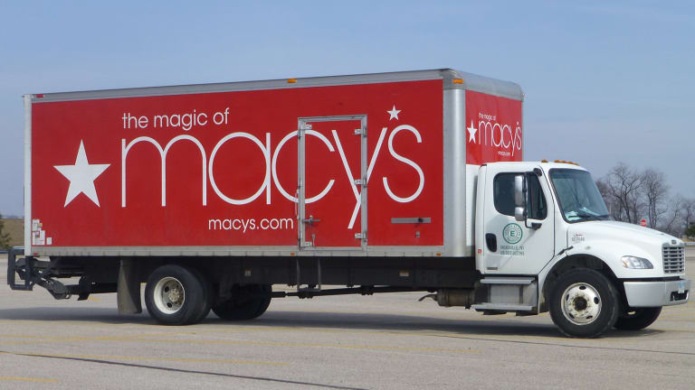 What Macy's Could Be Worth If It Spun Off Its Pricey Real Estate