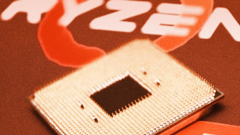 AMD's Newest Threadripper Chips Should Enable It to Take More Share From Intel