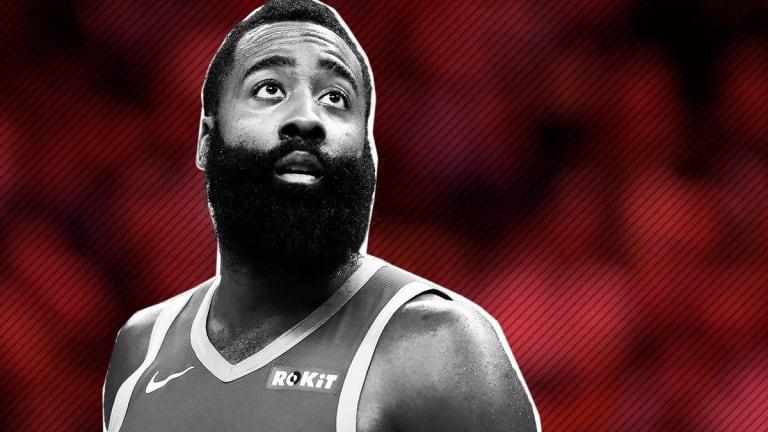 What Is James Harden's Net Worth?