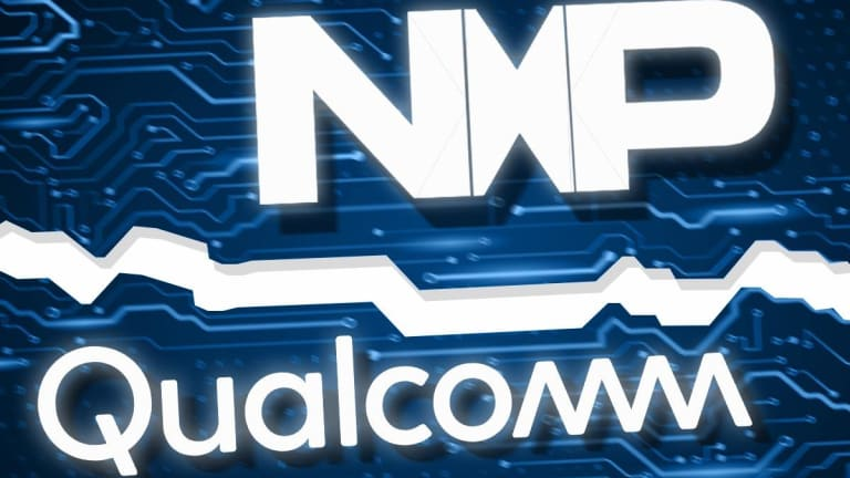 Qualcomm to Terminate NXP Deal