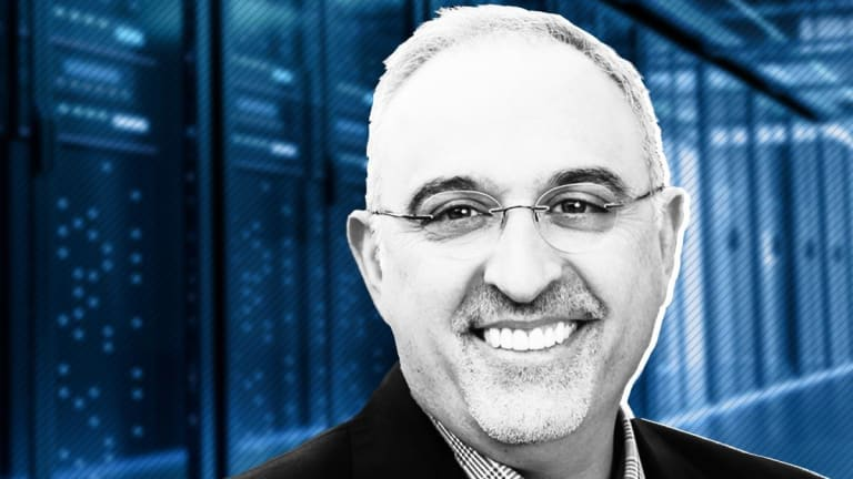 HPE CEO Antonio Neri: Edge Computing Is a 'Huge Opportunity' for Us