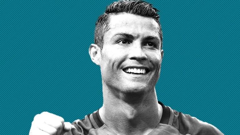 What Is Cristiano Ronaldo's Net Worth?