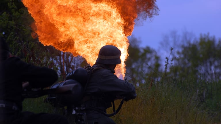 Why Every Tesla Investor Should Fear Elon Musk's New Flamethrower