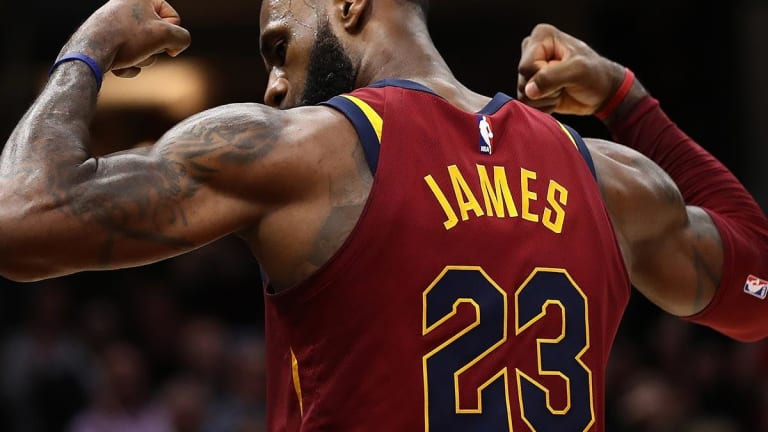 Reactions to LeBron Leaving Cleveland: From Fans to Athletes and More