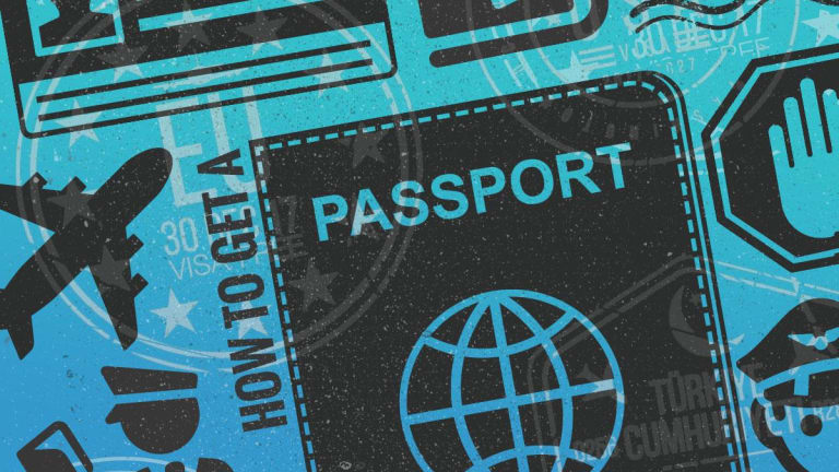 How to Get a U.S. Passport: What Do You Need to Apply?