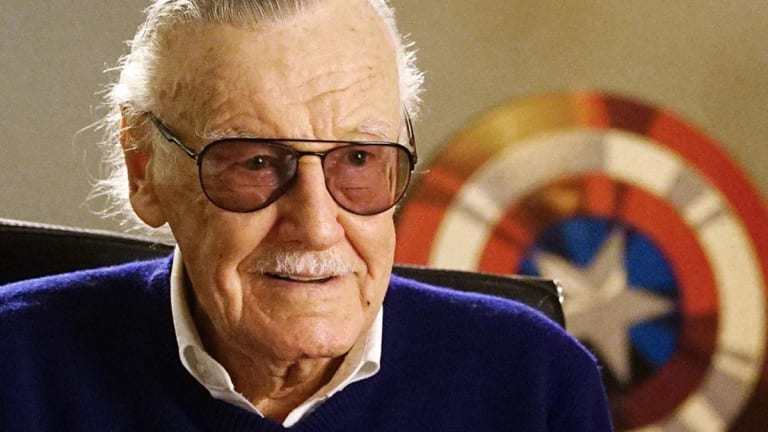 Marvel Comics Co-Creator Stan Lee Has Died at 95