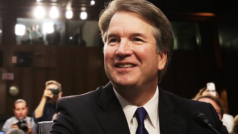 Kavanaugh Expected to Win Supreme Court Confirmation on Saturday