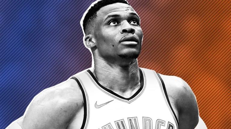 What Is Russell Westbrook's Net Worth?