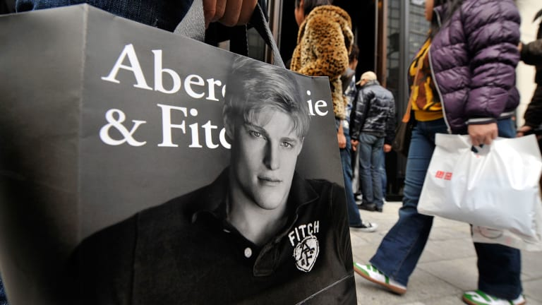 Abercrombie & Fitch Stock Tumbles as JPMorgan Cuts Rating