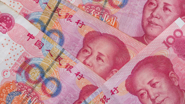 Why China's Currency Will Bounce Back