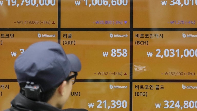 Want to Know Where Blockchain and Bitcoin Are Headed? Look to South Korea