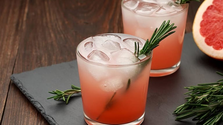 Three Cocktails to Take you From Summer to Fall