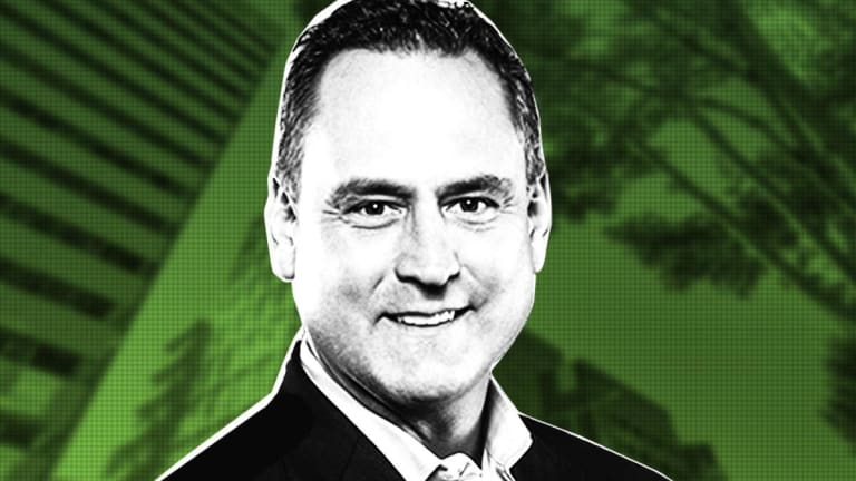 LendingTree CEO Focused on App and Digitized Mortgage Experience