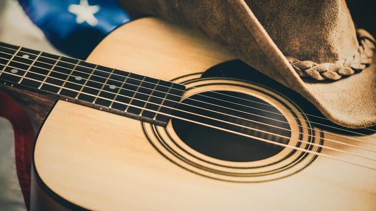 Why Country Music Is Bad For Your Finances But Good For Your Soul