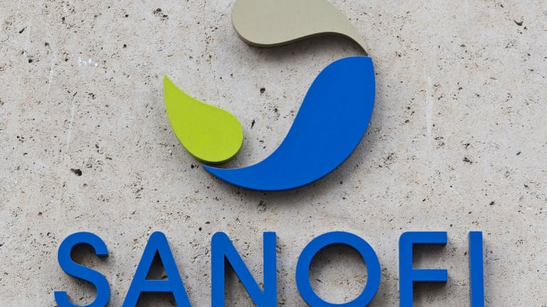 What to Watch in Sanofi's Third-Quarter Results