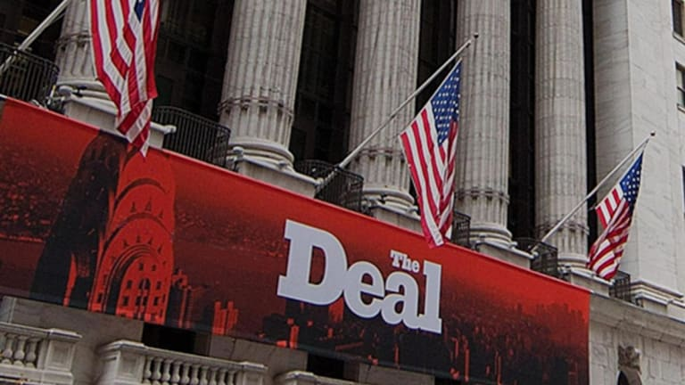 Euromoney Buys The Deal, BoardEx