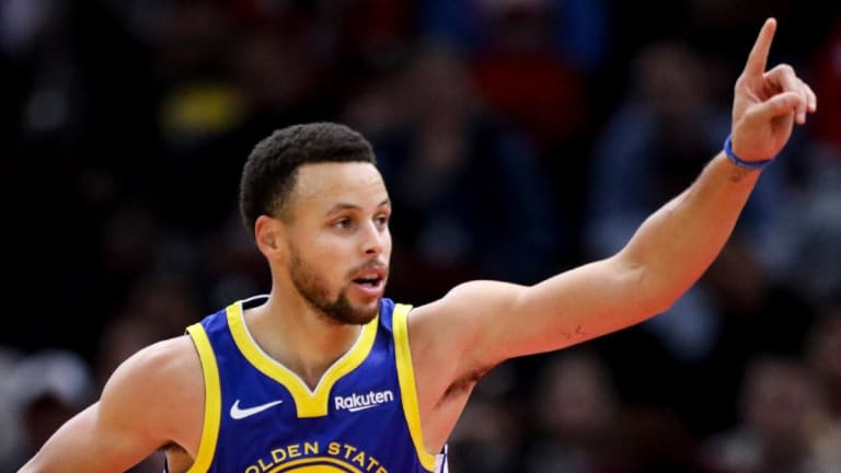 What Is Stephen Curry's Net Worth?