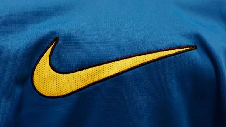 Just Do It: Trade Nike Into September Earnings