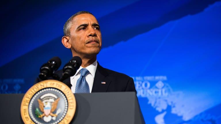 Barack Obama 2010 Nobel Peace Prize Under Fire in Israel