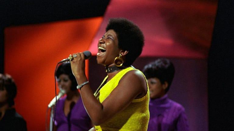 Aretha Franklin's 5 Most Impressive Career Achievements