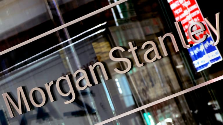 Morgan Stanley's Top Growth Stocks Are Mostly - Surprise! - Clients