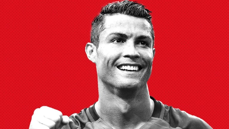 Ronaldo to Transfer to Juventus in €100 Million Deal