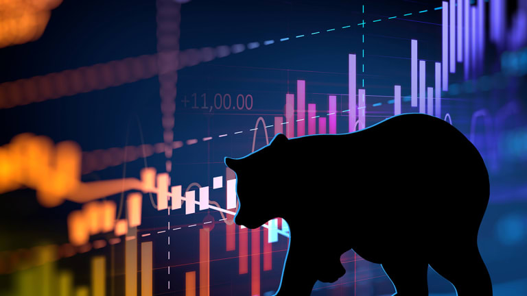 What Makes a Bear Market?