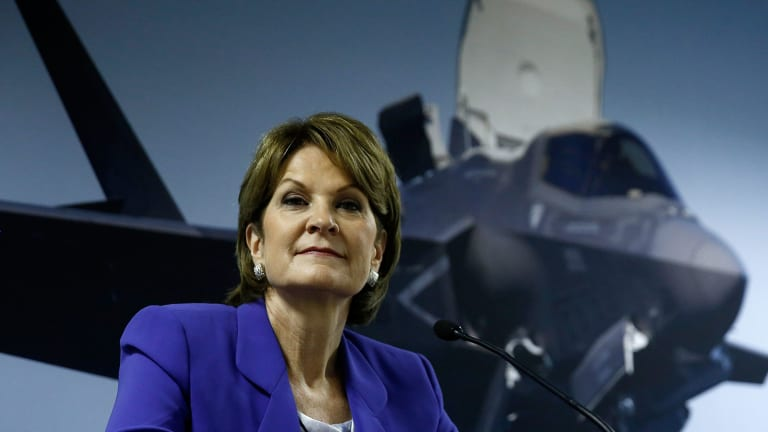 Lockheed Martin Flies Higher on Strong Second-Quarter Earnings, Raised Guidance