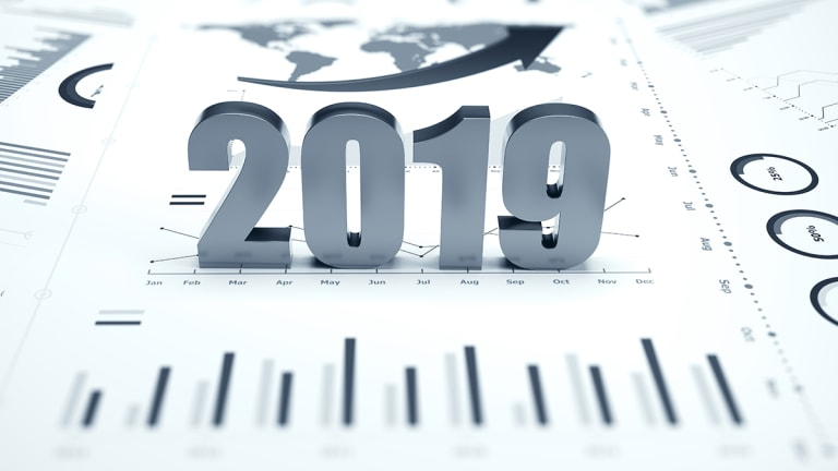 3 Geopolitical Risks Traders Will Watch in 2019