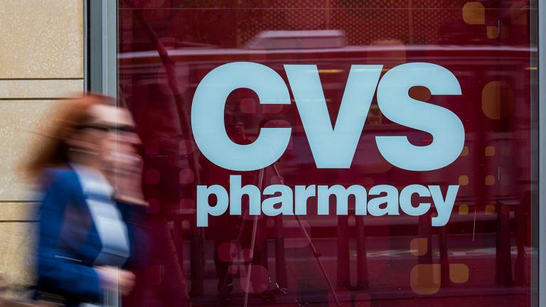 CVS Health, Prestige Brands, LendingTree: 'Mad Money' Lightning Round