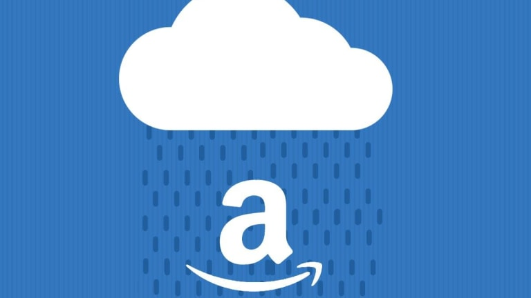 Amazon's Cloud-Market Lead Is Being Threatened by Microsoft