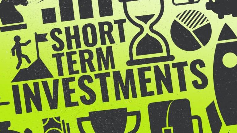 11 Best Short-Term Investments