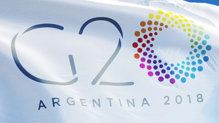 What the Market Reaction to the G-20 Taught Us About 2019 Expectations