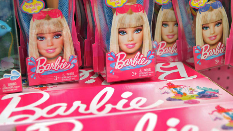 One Reason Mattel (MAT) Stock is Gaining Today