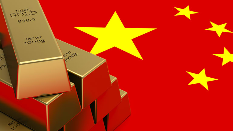 Why Gold Remains Valuable to Chinese Investors