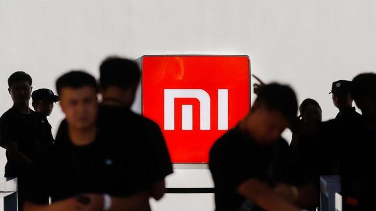 Xiaomi Shares Soar Friday After Its Tough IPO