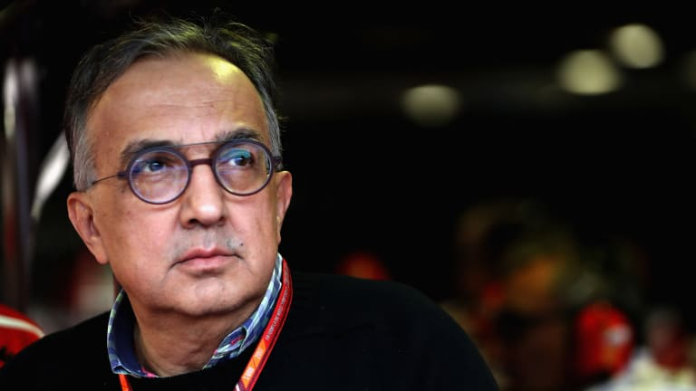 Sergio Marchionne Dies After Complications From Earlier Surgery