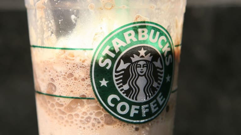 Starbucks (SBUX) Stock Higher, To Open Stores in Italy