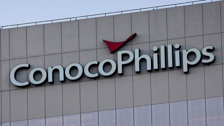 ConocoPhillips (COP) Stock Tumbles on WorkForce Cut