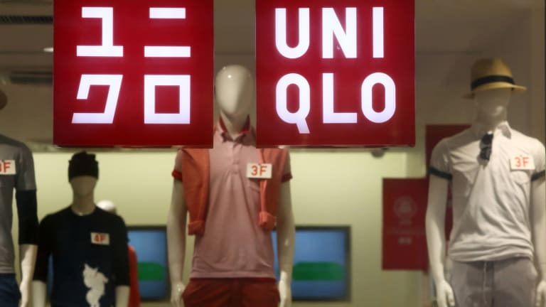 Uniqlo, H&M, Zara, Forever 21 Take Over Malls as Retail's Old Guard Fades