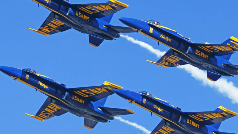 Democrats' House Takeover May Have Limited Effect on Defense Sector