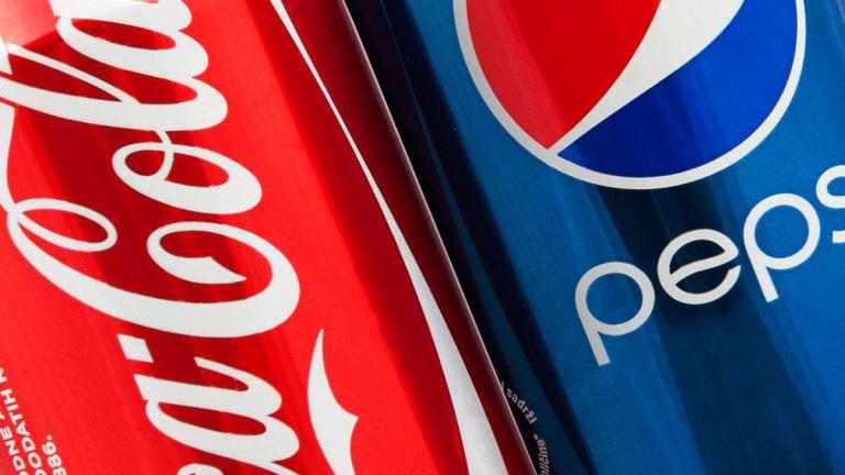 Coke and Pepsi Dump Sugar, Sweeten Earnings Prospects as Consumer Habits Change