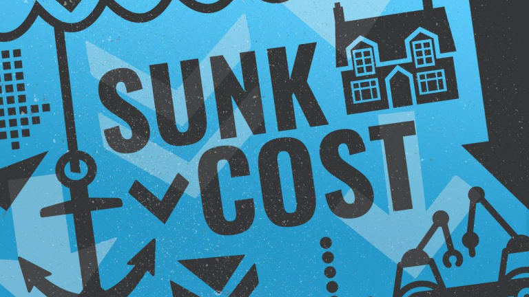 Sunk Cost: Definition, Examples and Fallacy