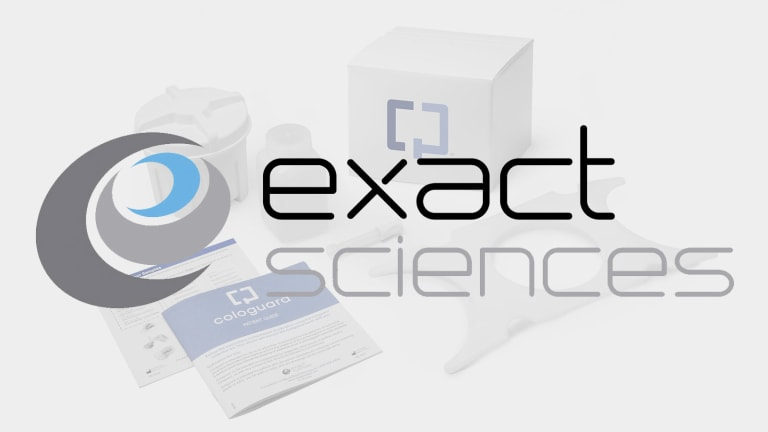 Exact Sciences, Cognizant Technology, MetLife: 'Mad Money' Lightning Round