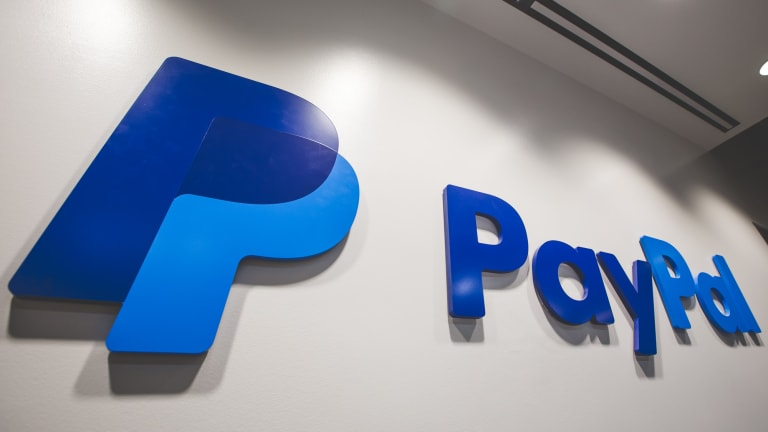 PayPal Climbs After-Hours as Earnings Beat Expectations