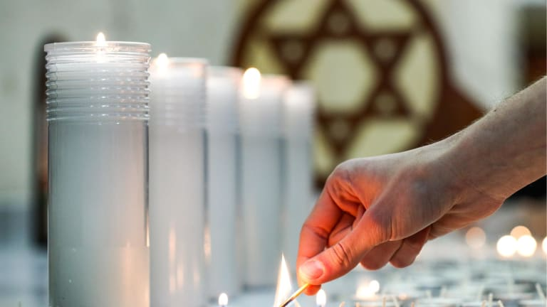 Pittsburgh Synagogue Shooting: World Condemns Killings