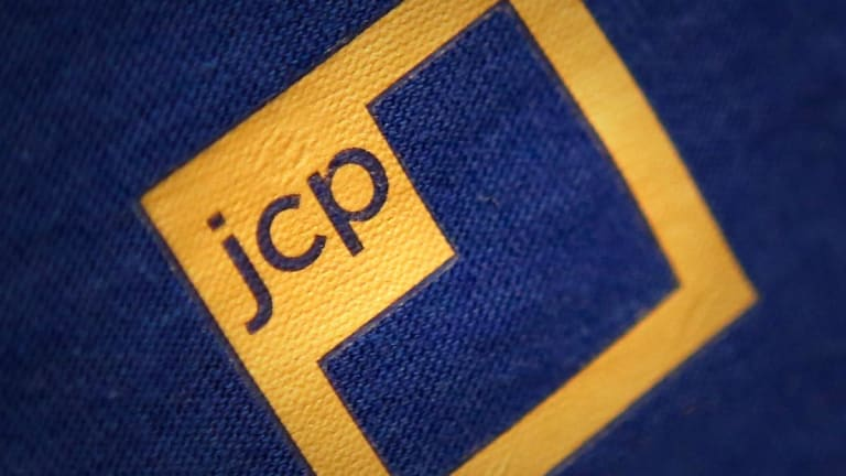 J.C. Penney Shares Have Plunged 64% Since Quant Ratings Downgrade