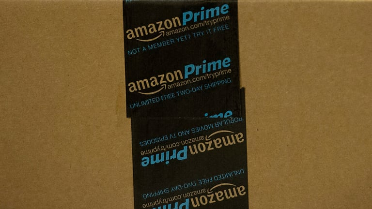 For Amazon, Everything Points Back to Prime