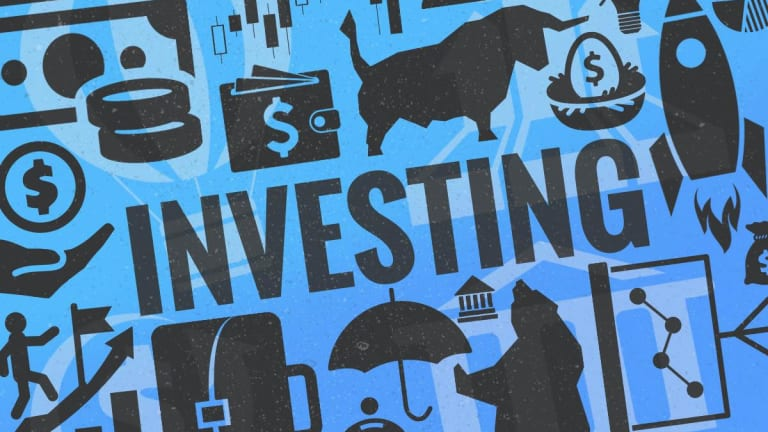 How to Invest Money - Even If You Don't Have Money Right Now