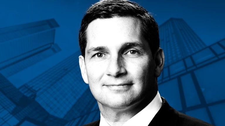 Stifel's KBW Jumps Into Wall Street Frenzy Over Financial Technology